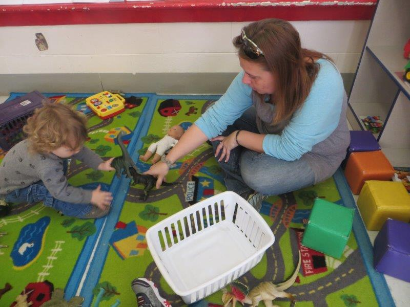 child care waynesville nc